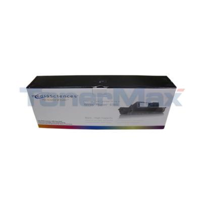 MEDIA SCIENCES TONER BLACK HY FOR XEROX PHASER 6360